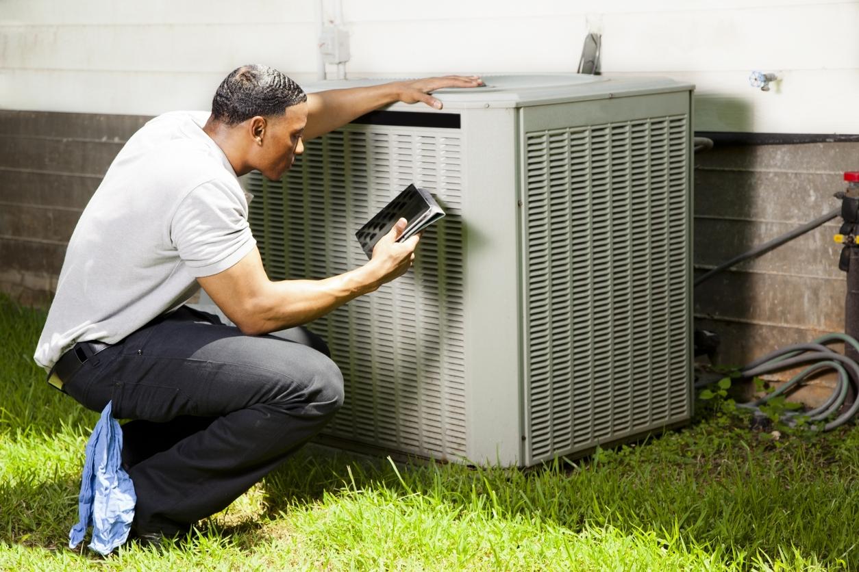 Emergency HVAC Contractor St. Petersburg FL 24/7 HVAC Repair