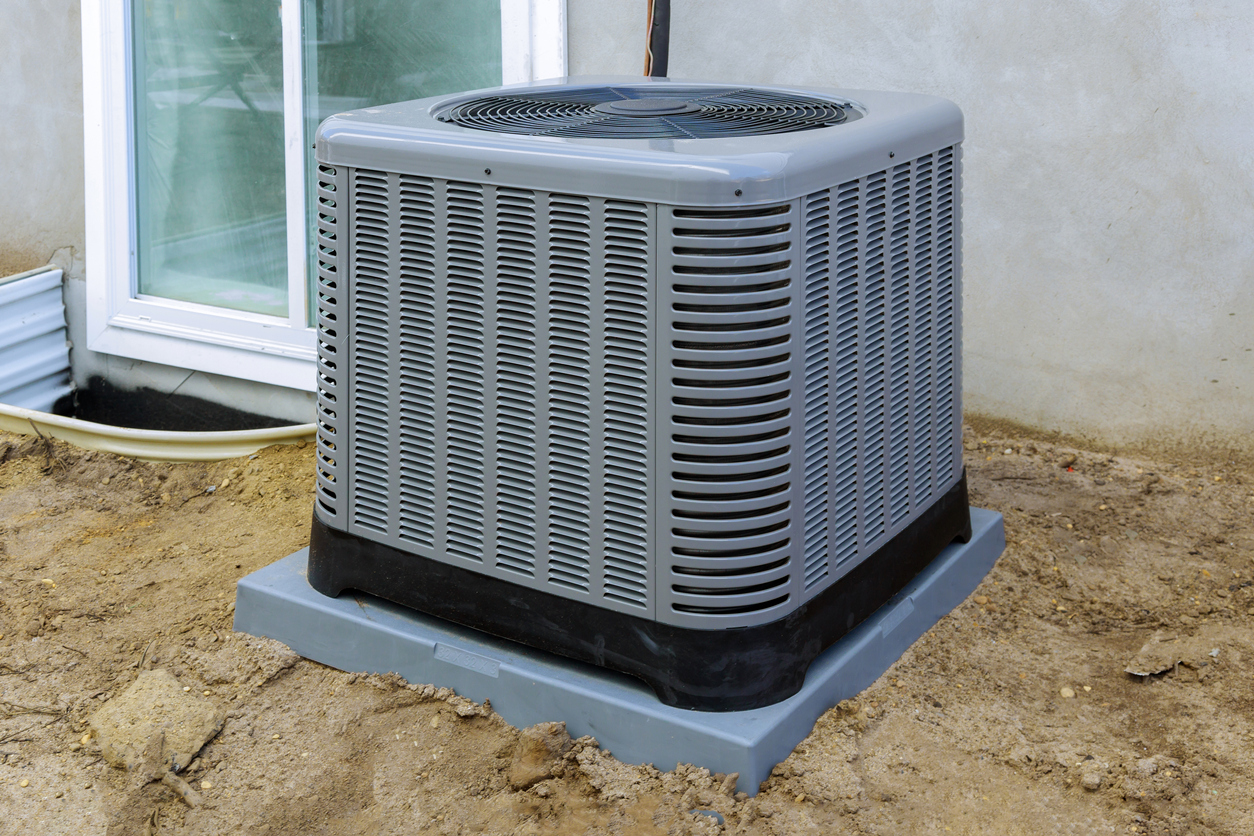 HVAC replacement contractors near me